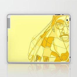 Oddisee Laptop & iPad Skin