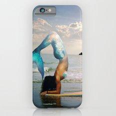 Mermaid Vibes iPhone 6s Slim Case