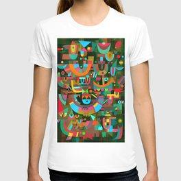 Schema 7 T-shirt