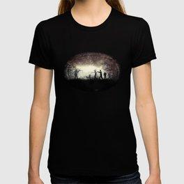Night Shooter T-shirt