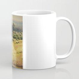 Down Coffee Mug