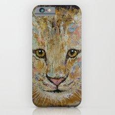 Lion Cub Slim Case iPhone 6s