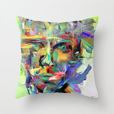Hue Throw Pillow