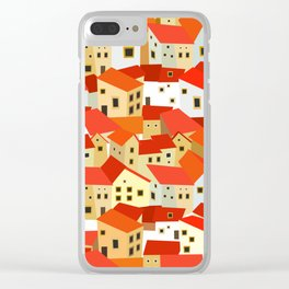 Andalusia, Spain Clear iPhone Case
