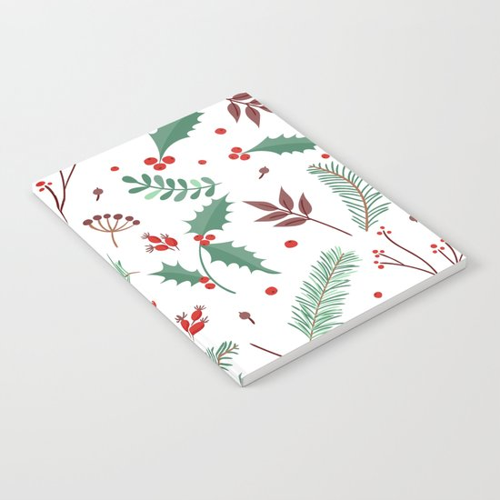 MERRY CHRISTMAS6 Notebook
