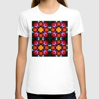 dna T-shirts featuring DNA 4 by Steve Purnell