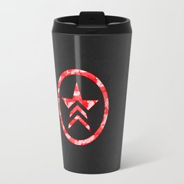 """My Favorite Things"" Renegade Travel Mug"