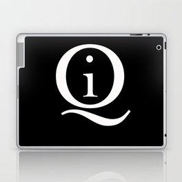 iQ Laptop & iPad Skin