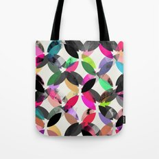 colour + pattern 16 Tote Bag