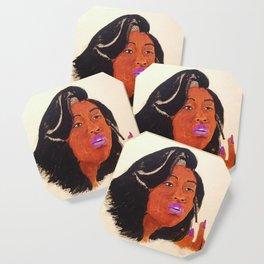 Jazmine Sullivan Coaster