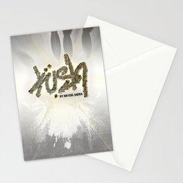 """Igh Kihl Media Signature """"Kush"""" Logo Design Stationery Cards"""