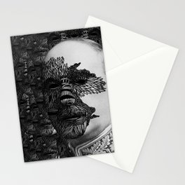 Gen. Landon Stationery Cards