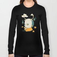 Esquilophrenic Long Sleeve T-shirt
