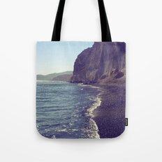 Otherworldly Waters Tote Bag