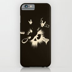 The Harder They Fall Slim Case iPhone 6s