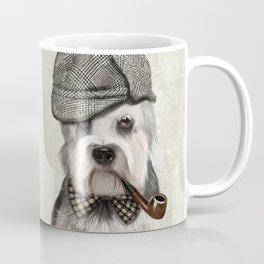 Sir Dandie Dinmont Terrier Coffee Mug