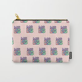Pastel MS-DOS Carry-All Pouch
