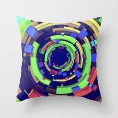 Wistful #1 Throw Pillow