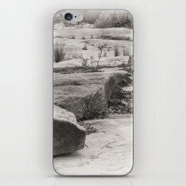 Its a rocky world iPhone Skin