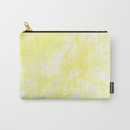 Splatter in Lemonade Carry-All Pouch