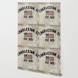 Charleston, SC Wallpaper