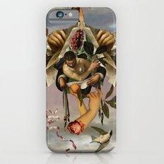 Syrah Slim Case iPhone 6s