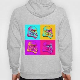 Neon Troopers Hoody