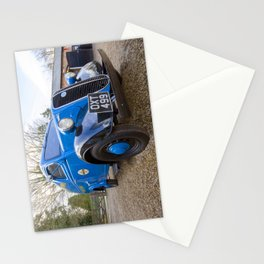 Ford Thames van 1 Stationery Cards