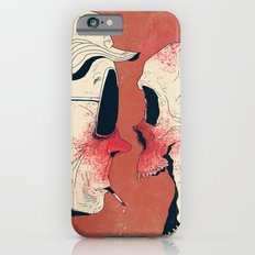 Hunter S. Thompson iPhone 6 Slim Case