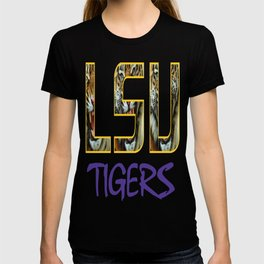 LSU NEW DECAL T-shirt