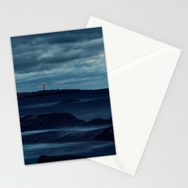 Darkness Abounds Stationery Cards