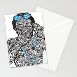 D.C. Stationery Cards