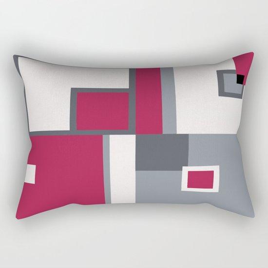 Push Rectangular Pillow