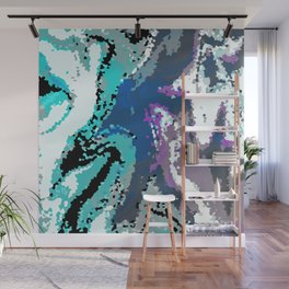 Dancing to the Beat of Your Own Drum Wall Mural