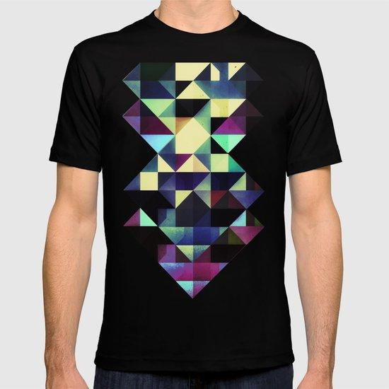 no rylyf T-shirt