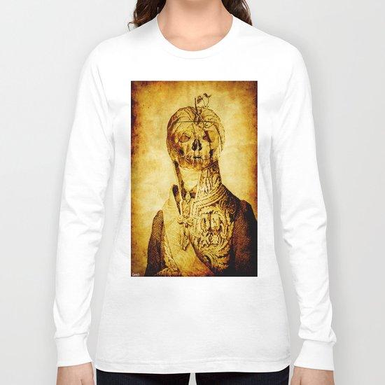 Halloween Man Long Sleeve T-shirt