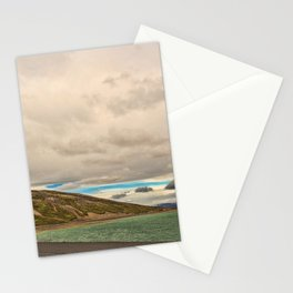 Adventures in Paradise I Stationery Cards