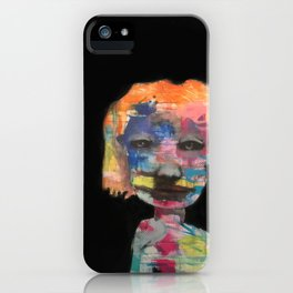 Can't wait to get to know you iPhone Case