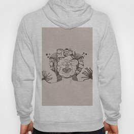 MPD - multiple personality disorder  Hoody