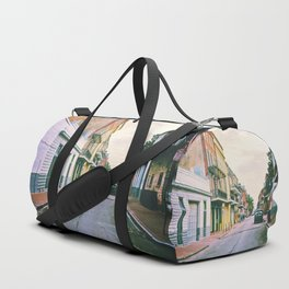 To Miss New Orleans Duffle Bag