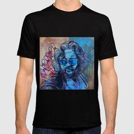 The Dudeness T-shirt