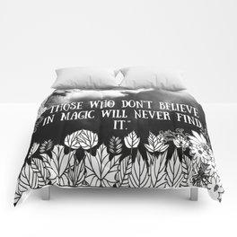Believer Comforters