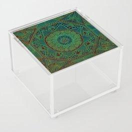 Lemon Life Acrylic Box