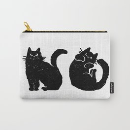The NO Cat Carry-All Pouch