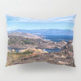 The New World Pillow Sham