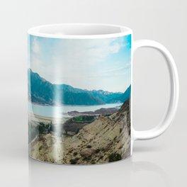 Lakeside. Coffee Mug