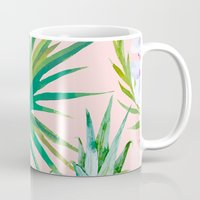 hawaii Mugs featuring Hawaii by 83 Oranges™