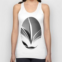 book Tank Tops featuring Book by Rose Etiennette