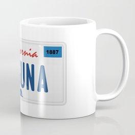 Laguna Beach - California. Coffee Mug