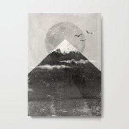Zenith Metal Print